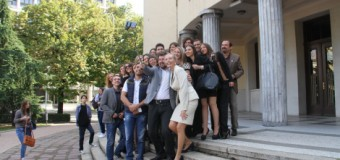 Apply to the Young Ambassadors Programme 2016 – Switzerland