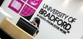 Global Development Scholarship for Masters Degrees at University of Bradford (Fully-funded)