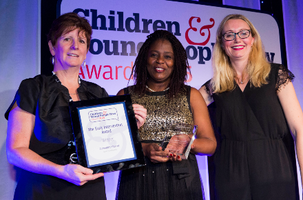 Call for Entries: Children & Young People Awards 2016