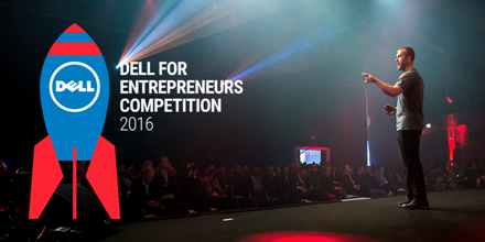 Dell for Entrepreneurs Competition 2016