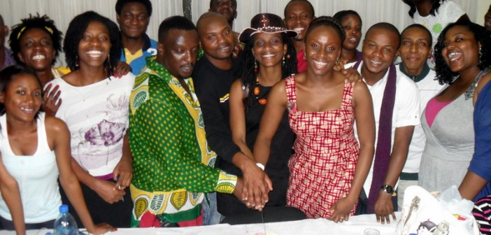 2016 Farafina Trust Creative Writing Workshop – Lagos, Nigeria