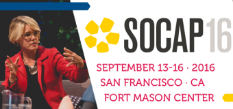 Full Scholarships to Attend SOCAP16 For Social Entrepreneurs- San Francisco, USA