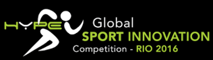 Hype Global Sports Innovation Competition (Win tickets to the Olympic Games in Rio & 100,000 EURO)