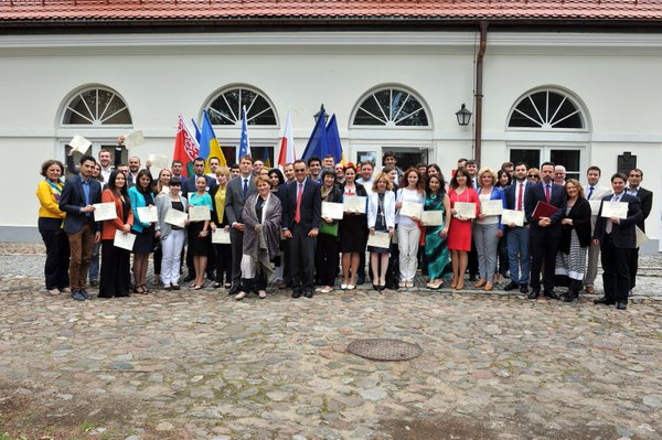 Warsaw Euro-Atlantic Summer Academy 2016 (Fully-Funded)