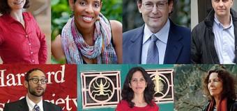 Apply: The Radcliffe Institute Fellowship Program 2017/18- Harvard University