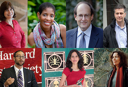 Apply: The Radcliffe Institute Fellowship Program 2017/18- Harvard University