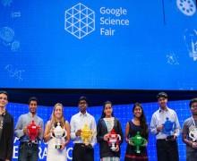 Google Science Fair 2016 ($50,000 USD Scholarship from Google)