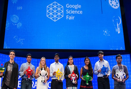 how to join google science fair