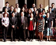 Apply to the ASEAN Young Scholars Workshop 2016