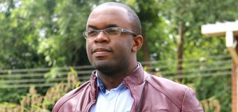 Charles Lipenga from Malawi is OD Young Person of the Month – May 2016