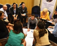 Attend Launch of the Commonwealth Youth Health Network – London, UK