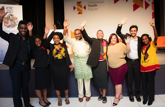 Become Part of the Commonwealth Youth Human Rights and Democracy Network