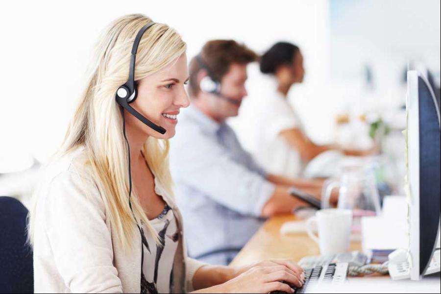 Customer Care Representative At Amway