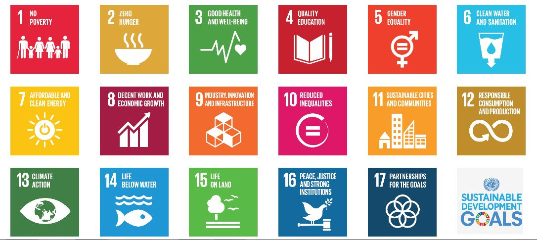 Digital 4 Development Prize 2016 for Achieving the SDGs