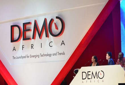 DEMO Africa 2016 Competition For Startups