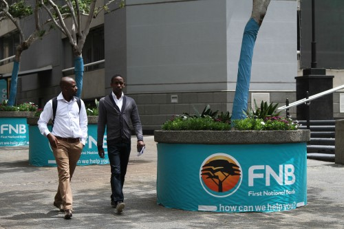 Graduate Trainee Program at First National Bank – Johanesburg, South Africa