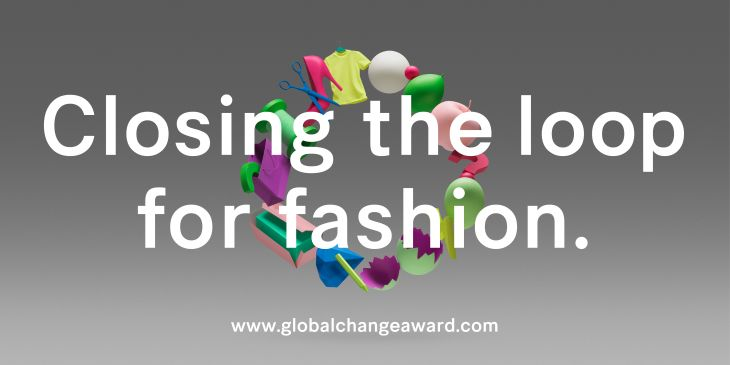 H&M Global Change Awards for Innovation (€1 Million  Grant Award)