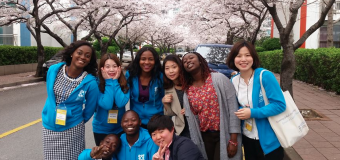 UNESCO/APCEIU Youth Leadership Workshop on GCED 2018 – Seoul, Republic of Korea (Fully-funded)