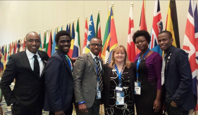 Apply to Join the Commonwealth Students Association 2016