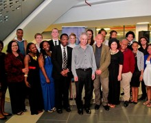 Klaus-Jürgen Bathe Leadership Programme – University of Cape Town, South Africa