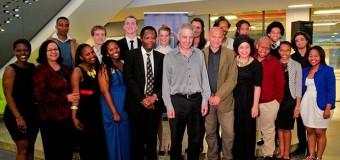 Klaus-Jürgen Bathe Leadership Programme – University of Cape Town, South Africa