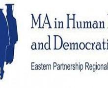 Regional Master's Program in Human Rights and Democratization 2016/17