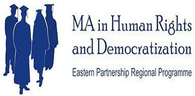 Regional Master's Program in Human Rights and Democratization 2016/17