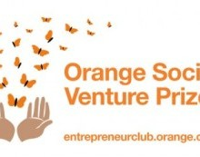Orange Social Venture Prize 2016 | Africa & Middle East (Up to 55,000 EUR in Grants)