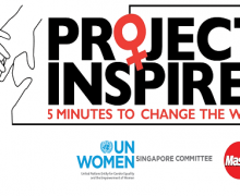 UN Project Inspire 2016 – Win $25,000 and a trip to Singapore!