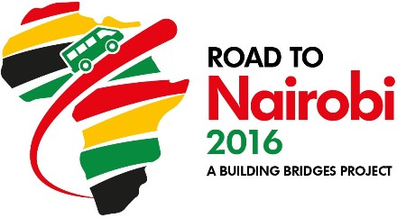 Road to Nairobi 2016 For Youth Entrepreneurs