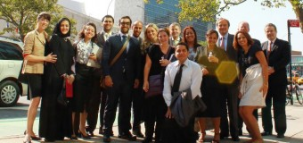 Call for Applications: UNAOC Fellowship Program 2016