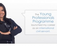 United Nations Young Professionals Programme 2016