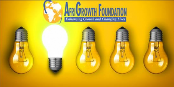 AfriGrowth Foundation Innovation Challenge 2016