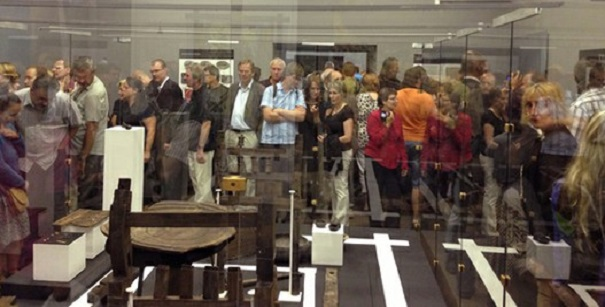 Doctoral Research Fellowship in Archaeology – University of Oslo