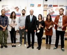 ZEPTER International Design Award – ARTZEPT 2016 (Win a €10,000 Prize)