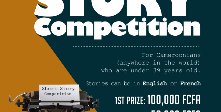 Bakwa Magazine Short Story Competition – Prize Up to FCFA 150,000!