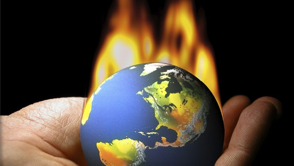 Submit Articles on Climate Change for 'Do Something Africa' Magazine