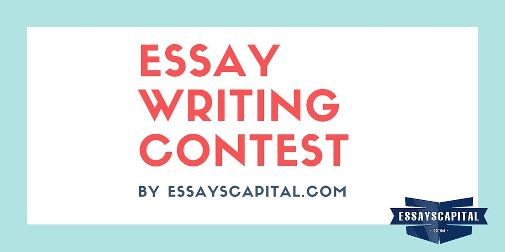 Essay writing website contest 2017