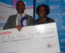 JCI Social Enterprise Contest 2016