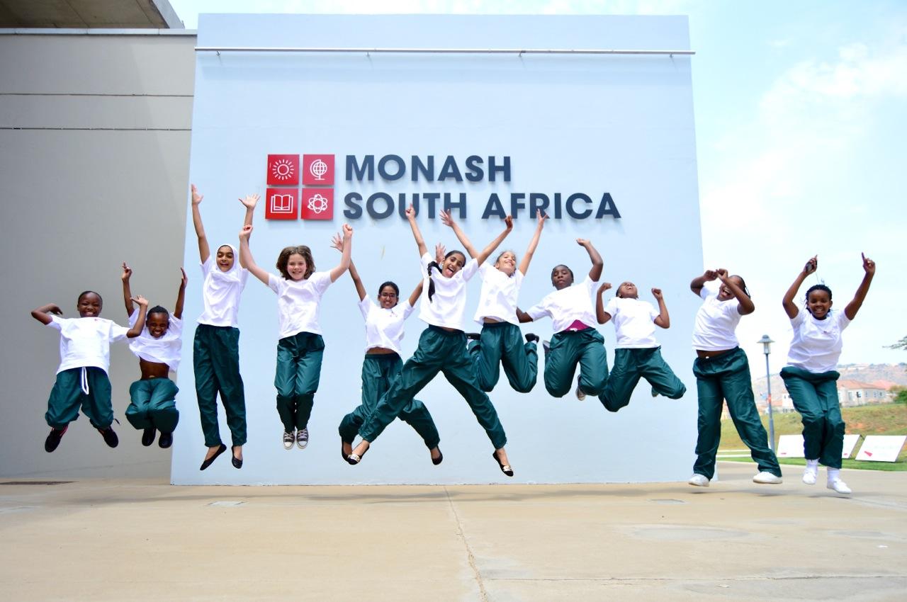 2016 Monash South Africa LEAD Fellowship Programme