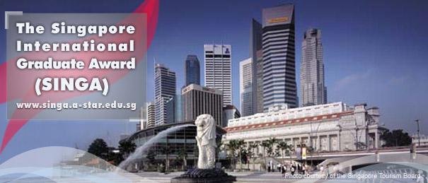 2017 Singapore International Graduate Awards