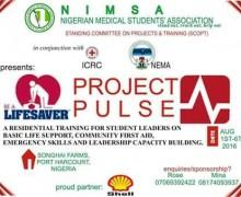 Attend the NIMSA Project Pulse 2016