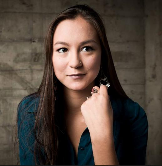 Alisha Fredriksson