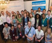 Bayer Foundations International Fellowship Programme