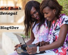 World Bank's #Blog4Dev Contest 2016 (Senegal) -Win 2 Month Paid Internship at The World Bank Senegal