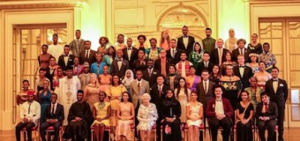 Queen's Young Leaders Programme 2017 For Commonwealth Citizens