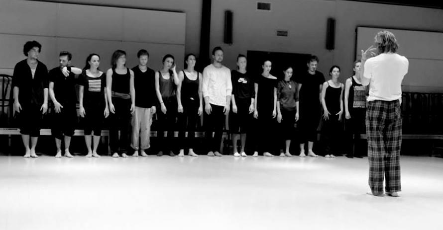 East European Performing Arts Platform (EEPAP) Small Grants Programme