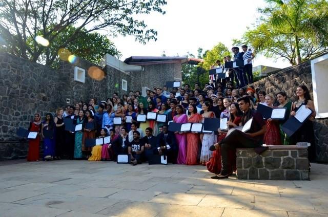 MUWCI Graduation