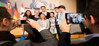 """Next Generation of Science Journalists"" Award 2016"
