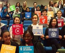 Apply for United Nations Young Leaders Initiative for Sustainable Development Goals